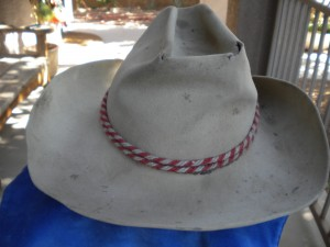 Indian Scouts Hat 3